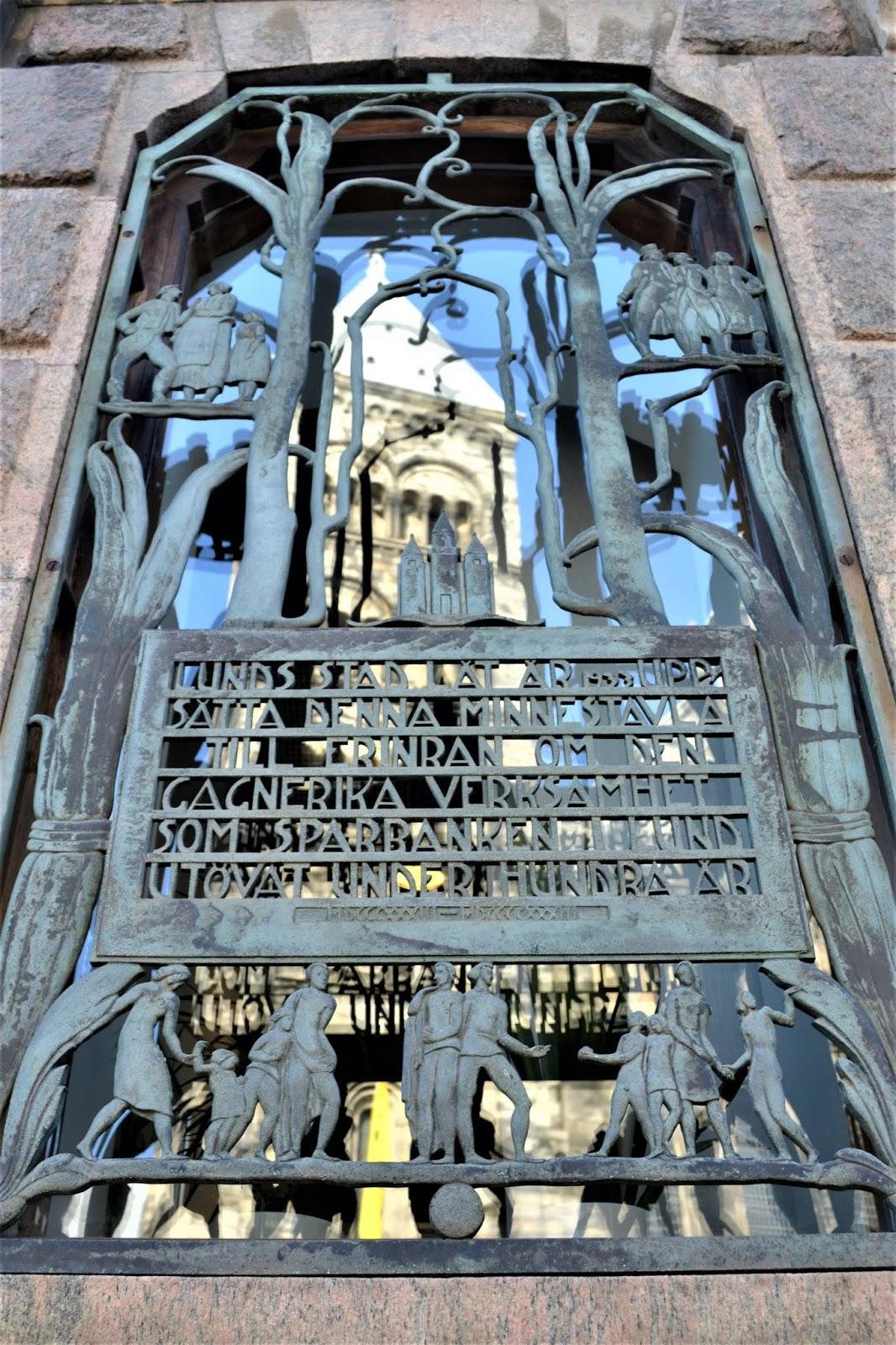 Svezia cattedrale