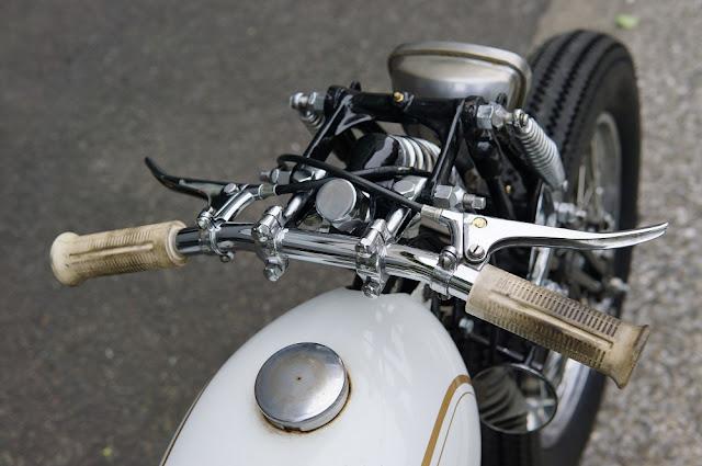 Royal Enfield Bullet By Goto Ya Motorworks Hell Kustom
