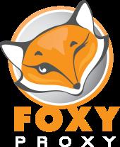 Foxy Proxy extensão para Mozzila