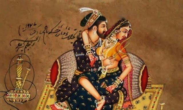 Shahjahan aur Mumtaz
