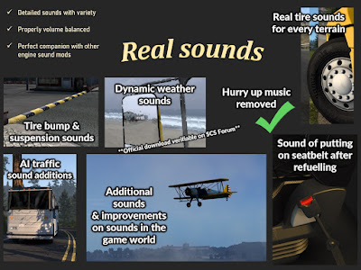 Sound Fixes Pack v21.69