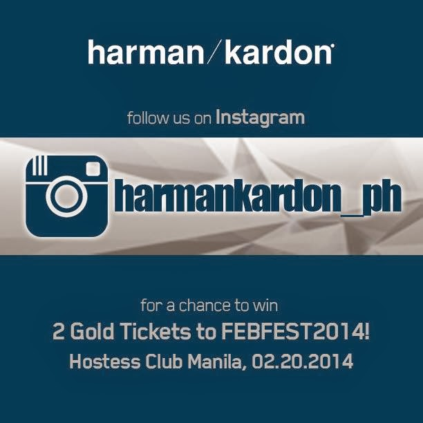 @harmankardon_ph for Harman Philippines
