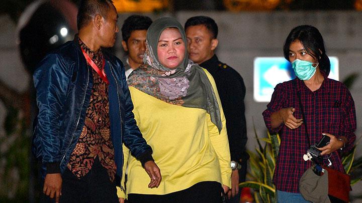 Fakta Paling Mengejutkan Di Balik OTT Bupati Neneng Hasanah Yasin