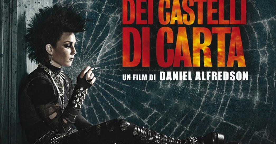 Castelli Di Cartone Film : La regina dei castelli di carta recensissimo