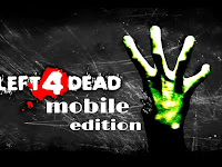 Left 4 Dead 2 v 1.0 Apk for Android Terbaru