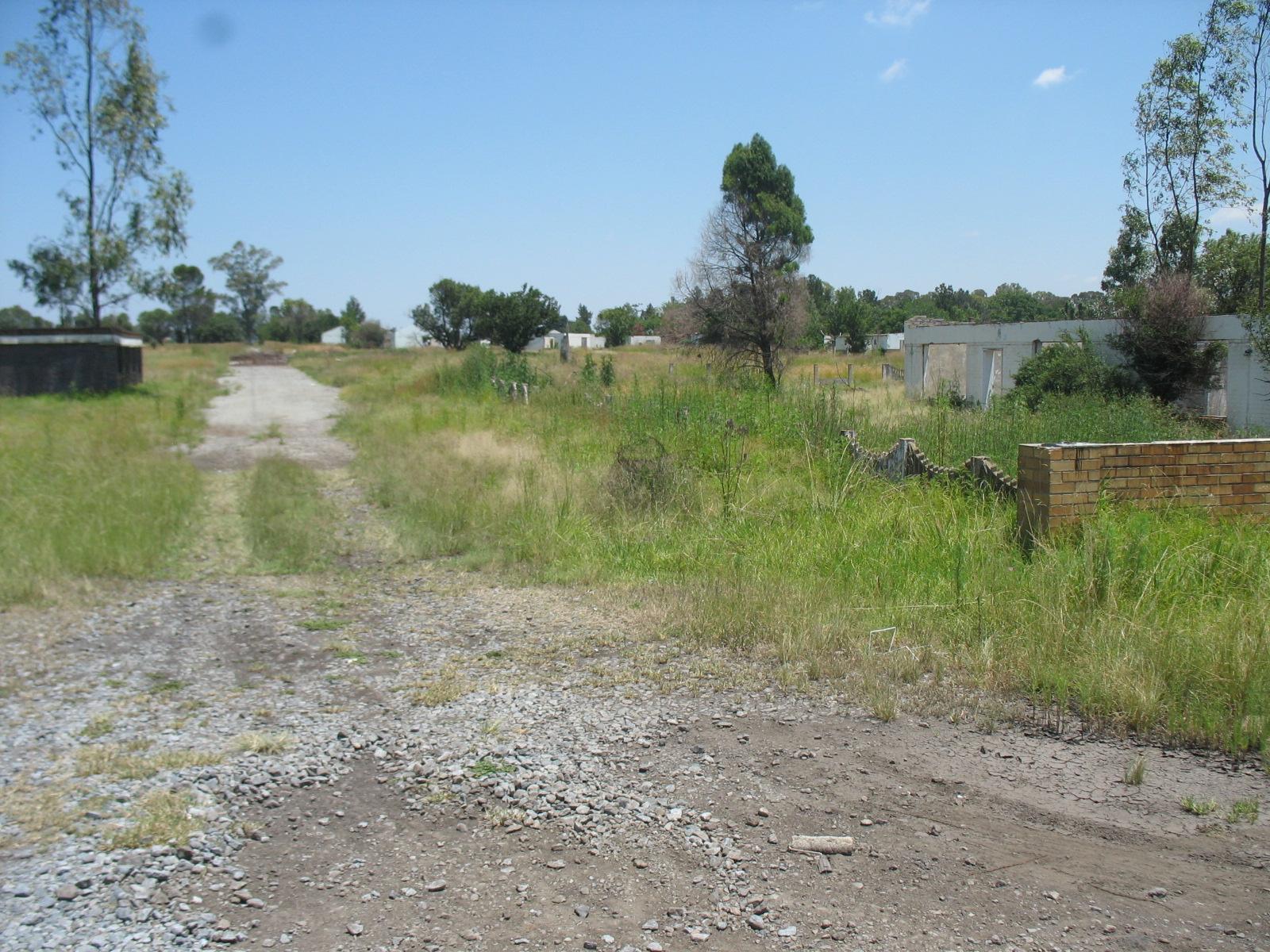 coalbrook mining disaster