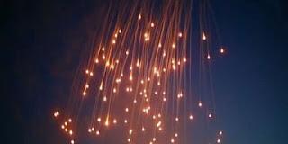 bombes phosphoriques