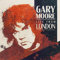 Gary Moore's Live From London