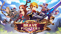 Brave Fighter Mod Apk Unlimited Money