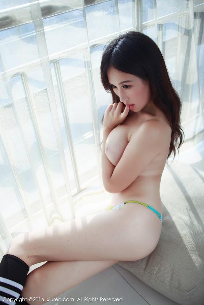 XIUREN No.646 yueyintong [53P/110MB]