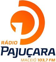 Rádio Pajuçara FM 103,7 de Maceió AL