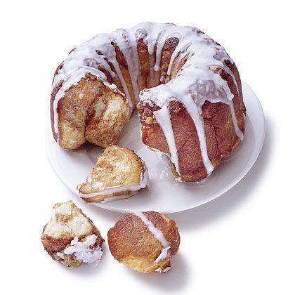 Cobble Cake Recipe