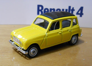 super9 scale models renault 4