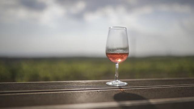 Αφιέρωμα της ΒILD: «Το ελληνικό κρασί είναι ήδη παγωμένο!»