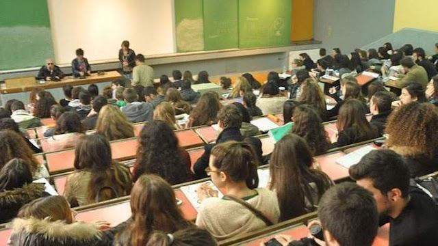 Ακριβό μου πτυχίο: Πόσο κοστίζουν οι σπουδές στα ελληνικά νοικοκυριά