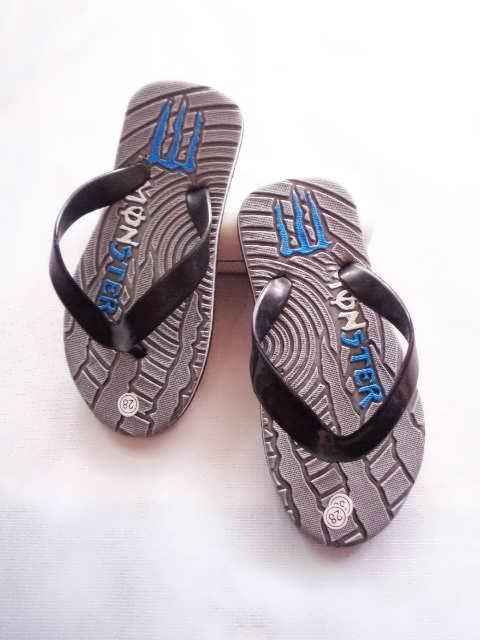 Sandal Social Anak GSJ Murah - Pabrik Sandal Jepit Murah