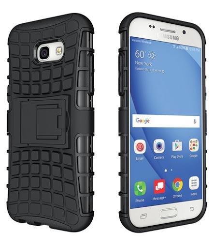 Hybrid Armor Case Samsung Galaxy A5 2017