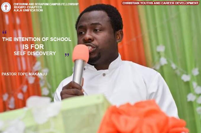 This Gospel (Part 2) - Pastor Sam Makanju