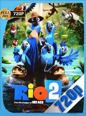 Río 2 (2013) HD [720p] Latino [GoogleDrive] RijoHD