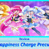 [Review] Happiness Charge Precure