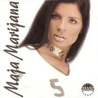 Maja Marijana - Diskografija  2003%2B-%2BMaja%2BMarijana%2B-%2BVezanih%2Bociju