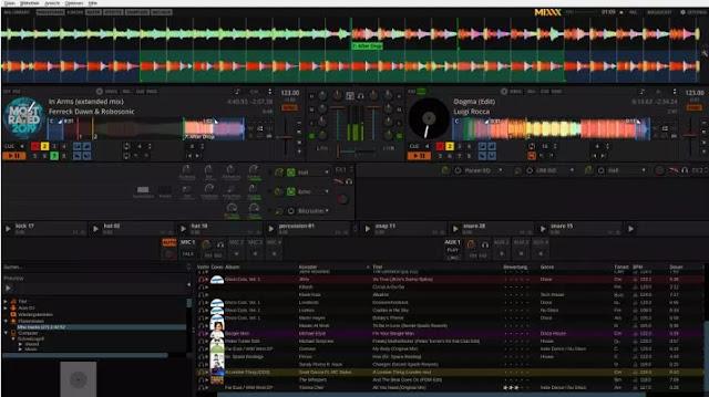 Aplikasi DJ Mixing Gratis Terbaik Untuk PC-1