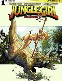 Jungle Girl: Season Three
