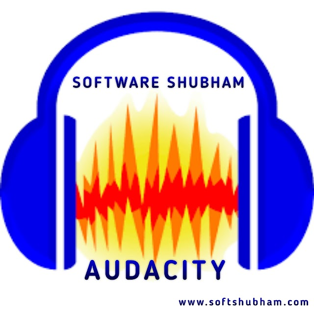 AudaCity 2.3.2 Free Download | Software Shubham