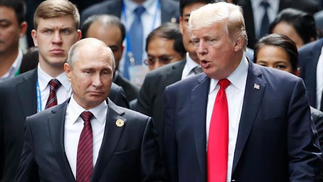 Senadora Ernst a Trump: Rusia nunca será verdadera amiga de EEUU