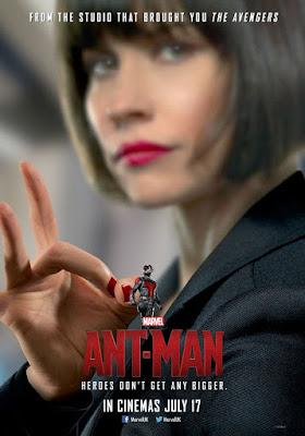صور فيلم الرجل النملة