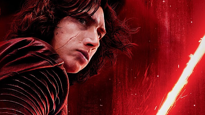 Star Wars Kylo Ren Wallpapers