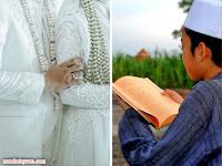 Motivasi Islami : Menikah atau Menuntut Ilmu Terlebih Dahulu?