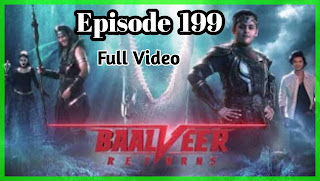 Baalveer Return Episode 199