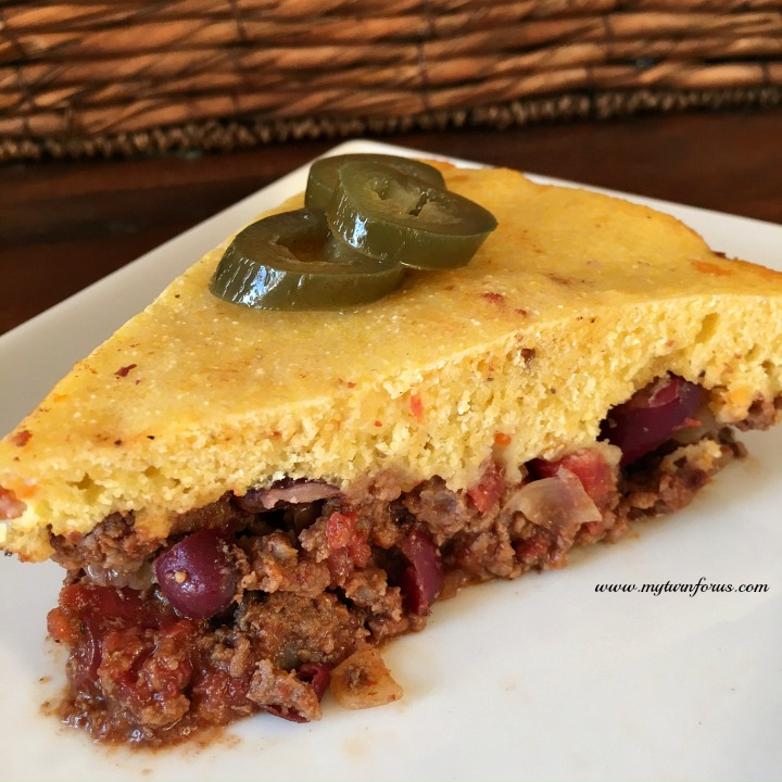 Corn Pone Pie finds your hunger need and fills it! #SouthernCooking ...