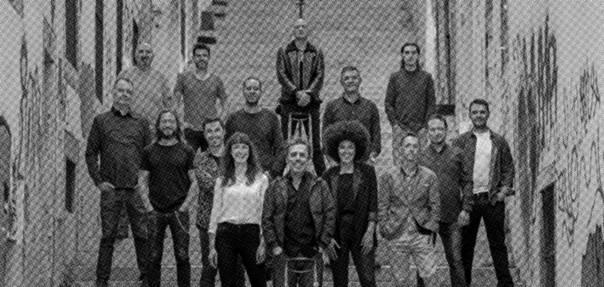 No ano em que celebra o seu 15.º aniversário, o ensemble de 15 instrumentistas portugueses de jazz e música erudita L.U.M.E. (Lisbon Underground Music Ensemble) lança o terceiro álbum de originais.