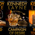 Cover Reveal: CSA Case Files Series by Kennedy Layne