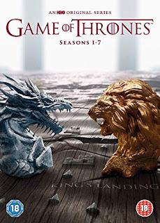 Game of Thrones (2017) Season 7 Complete 720p HDRip x265 ESubs [Dual Audio] [Hindi (Voice Over)]