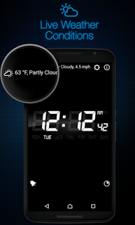 My Alarm Clock Pro v2.16 Apk-screenshot-2