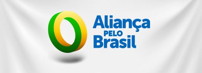 Novo partido de Bolsonaro já deve ter assinaturas suficientes, diz tesoureira