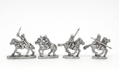 GRE10 Thessalian heavy cavalry