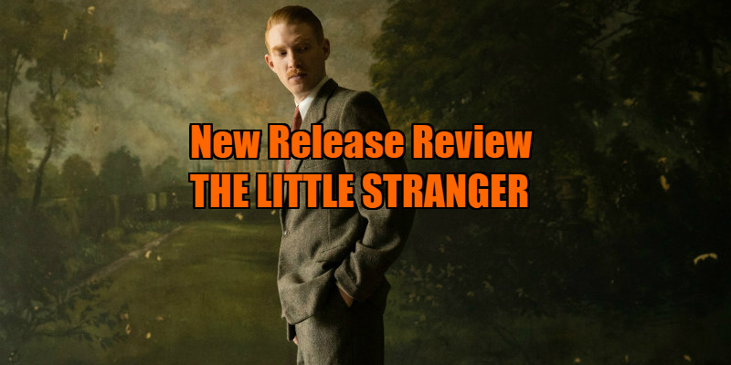 THE LITTLE STRANGER review