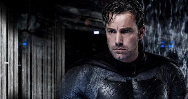 Kevin Smith sobre la renuncia de Affleck en Batman