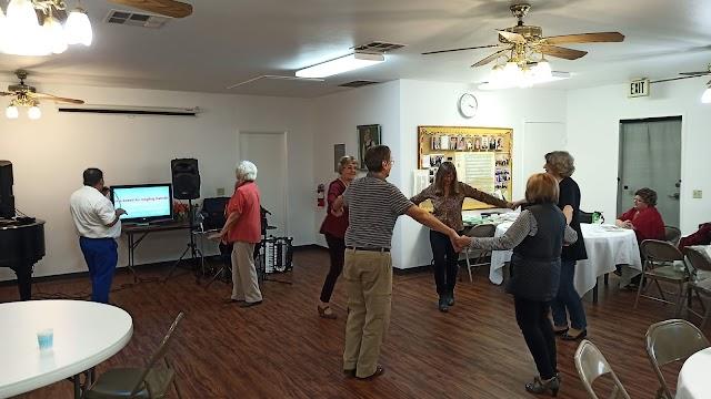 Vasárnap délutáni táncóra - társastánc tanfolyam