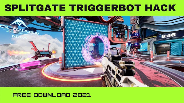 splitgate triggerbot hack
