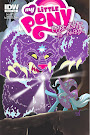 MLP Friendship is Magic #5 Comic Cover Hot Topic Variant