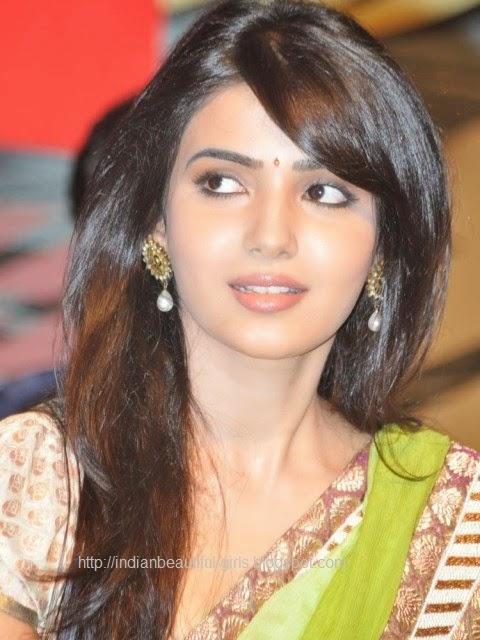Tamil actress samantha hd wallpapers free download - Tamil heroines hd wallpapers ...