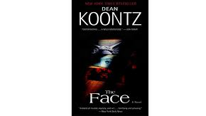 Book The Face Novel By Dean Koontz