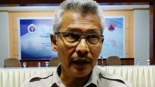 Alasan BNPB Sebut Kalimantan Selatan Layak Jadi Ibu Kota Negara