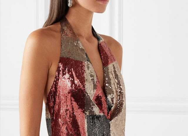 Holiday Party Outfits: It's Time To Shine...