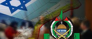 """الكشف عن بنود التهدئة  بين الفصائل الفلسطينية  """"وإسرائيل"""""""